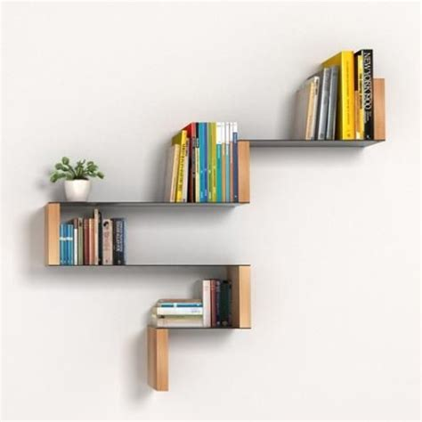 cool wall shelves cool bookshelf wall shelving interesting furniture