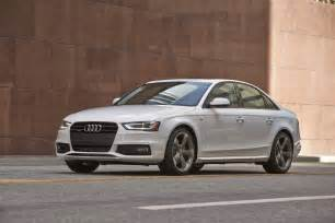 2015 Audi A4 2015 Audi A4 Pictures Photos Gallery The Car Connection