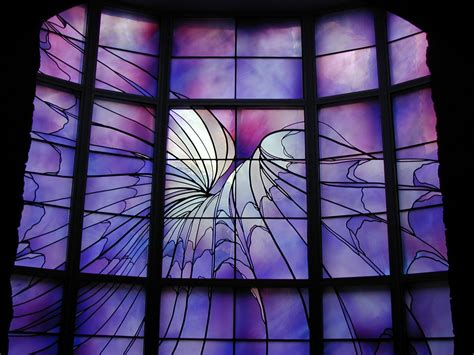 Stained Glass Purple purple stained glass www pixshark images galleries