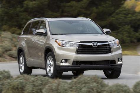 Toyota Outback Toyota Highlander 2015 Vs Subaru Outback 2015 Autos Post