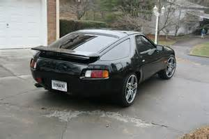 Porsche 928 Parts Project 928 Officially Starts Page 4 Pelican Parts