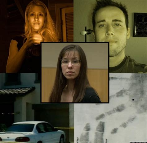 Who S Who In The Jodi Arias Murder Trial Of Travis Alexander | jodi arias revised timeline updated huffpost