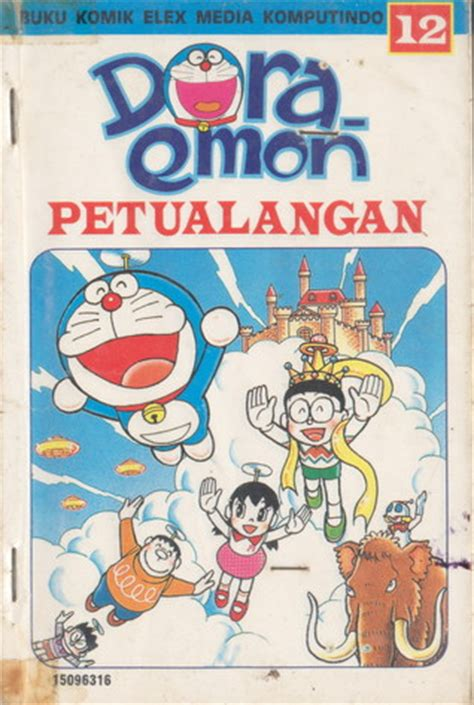 Film Doraemon Kerajaan Awan   doraemon petualangan 12 nobita dan kerajaan awan by