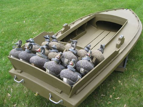 duck hunting boat modifications duck boats jims boatworks