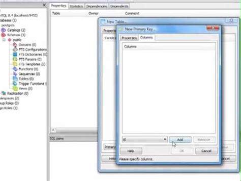 tutorial java postgresql replicacao de dados java postgres doovi
