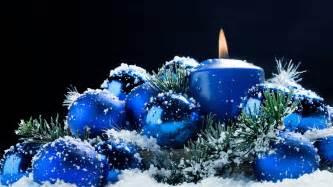Christmas candle 1600x900