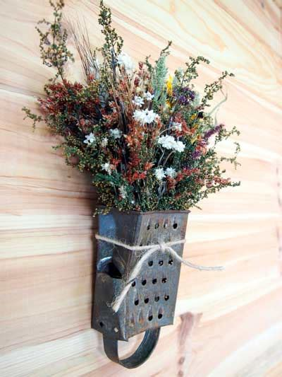 floreros largos de madera 28 centros de mesa floreros y macetas para hacer con