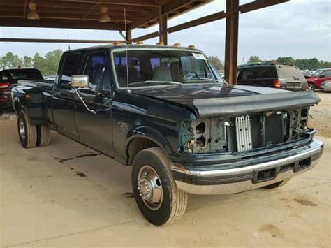 how to fix cars 1994 ford f350 windshield wipe control 1994 ford f 350 xlt diesel 7 3l v8 crew cab dually 271k clean ezfix great deal classic ford f