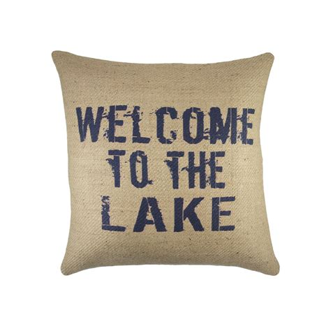 lake house pillows lake house pillows 28 images lake house burlap pillow cover cabin decor quote