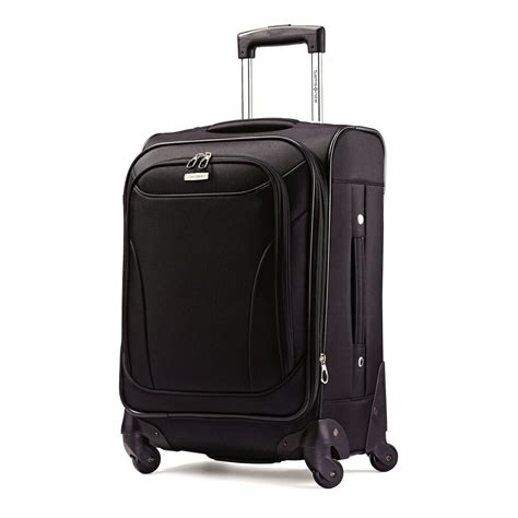 Samsonite Hyperspin 25 Inch Spinner Luggage by Samsonite Bartlett Spinner Luggage Ebay