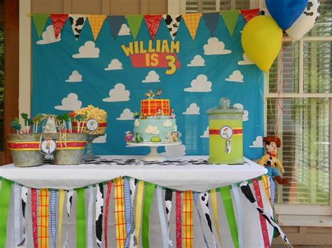 toy story home decor home accessories cool birthday party decoration ideas for
