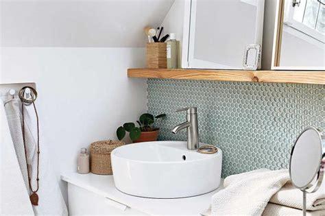 Ikea Badezimmer Beispiele by Badezimmer Ideen F 252 R Die Badgestaltung Sch 214 Ner Wohnen