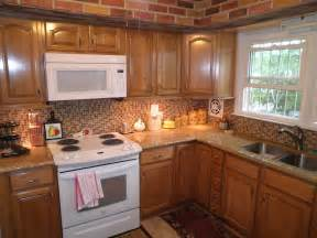 best kitchen colors with oak cabinets paint for color