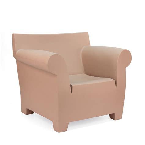kartell poltrona club armchair poltrona kartell di design per