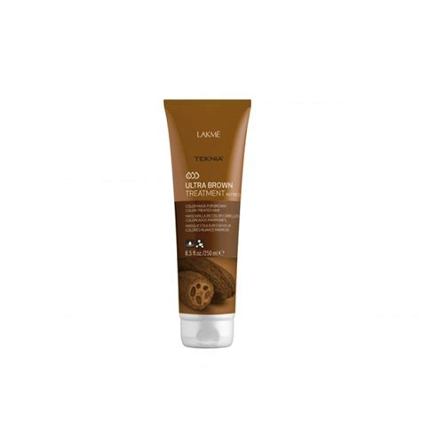 Lakme Teknia Ultra Refresh Shoo 300ml lakme teknia ultra brown treatment refresh 300 ml spar 50