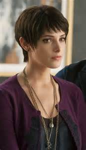 Very Short Hairstyles For Thick Hair » Ideas Home Design