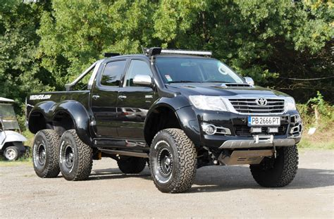 Toyota Hilux 2020 by 2020 Toyota Hilux Specs 2020 Car Review Pertaining To