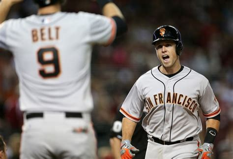 alex pavlovic author at giants extra on opening day buster posey is back quot on a different level