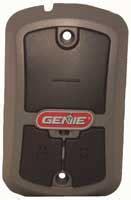 Signature Garage Door Opener Genie Garage Door Opener Genie Door Opener Wall Controls Excelerator Door Opener Signature