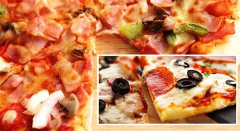 cara membuat roti tanpa meremas adonan segiempat resep dan cara membuat pizza lezat tanpa menggunakan oven