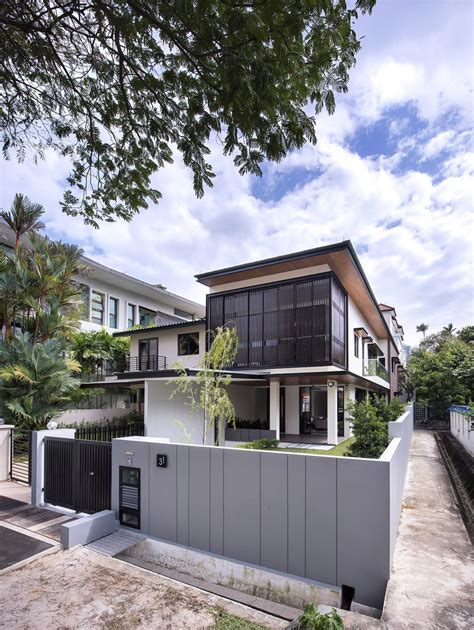 home design story blog two story house with screens in singapore by adx architects caandesign architecture and home