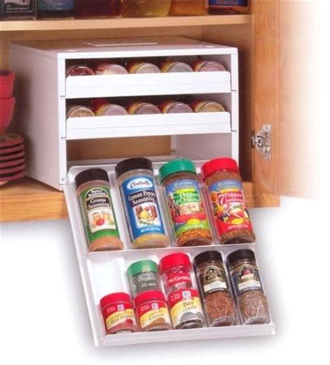 Clubhouse Spice Rack reorganized simplicity reorganized home challenge week 6