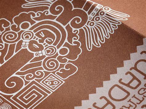 Calendario Azteca Project Calendario Azteca On Behance