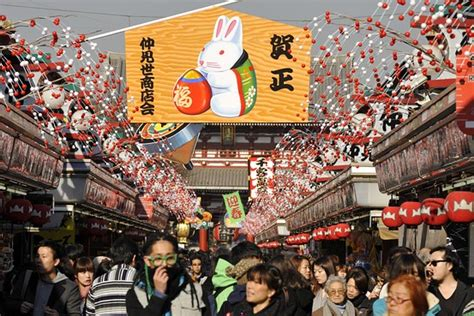 new years in japan picture japan happy new year japan real time wsj