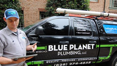 Asheville Plumbing by Plumbing Services