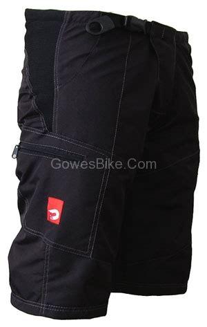Celana Sepeda Dirtworks Roscoe Hitam celana sepeda dirtworks rydeall hitam jual baju jersey