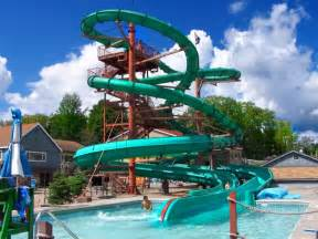 Best Backyard Inflatable Water Slides 8 Water Parks In New York You Absolutely Must Visit