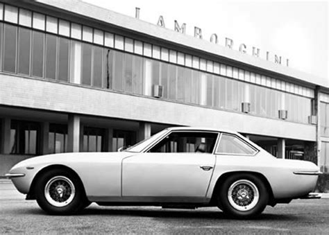 Lamborghini S P A by The History Automobili Lamborghini 1963 To 2012