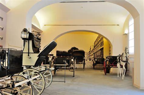 museo delle carrozze lovepress 187 collezionismo il museo delle carrozze di