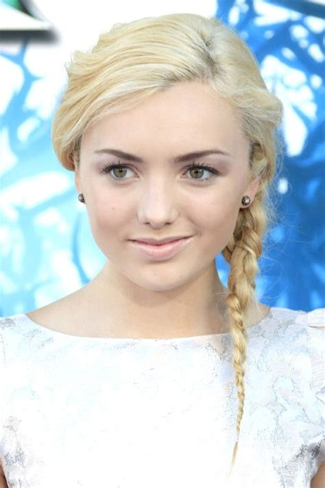 hair color list peyton list s hairstyles hair colors style