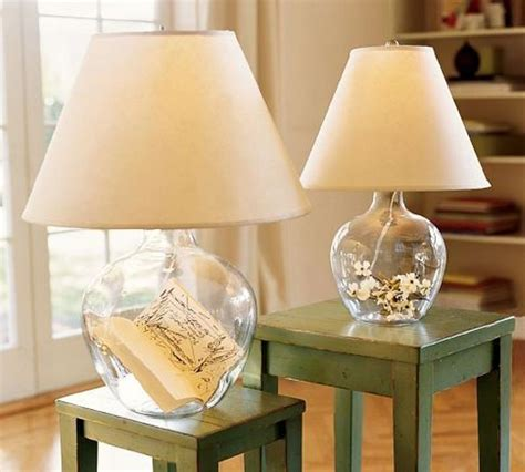 Pottery Lamp Base by 10 Beautiful Creamy Bedside Lamps With Accent Bases Rilane