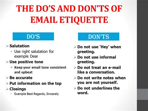 email etiquette layout email etiquette rules for business best free home