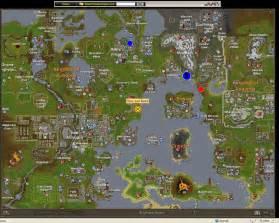 Osrs World Map by Old Runescape Wallpaper Wallpapersafari