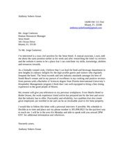 cover letter anthony sobers assue 14200 sw 115 terr
