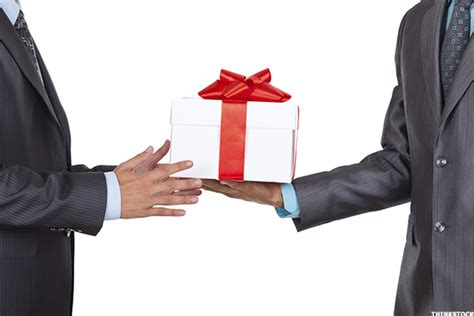 holiday presents for the boss here s when and what to