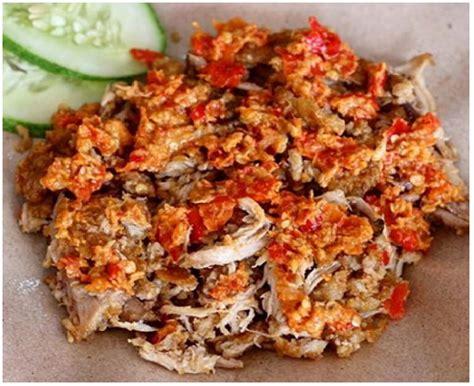 ayam geprek plutos chicken