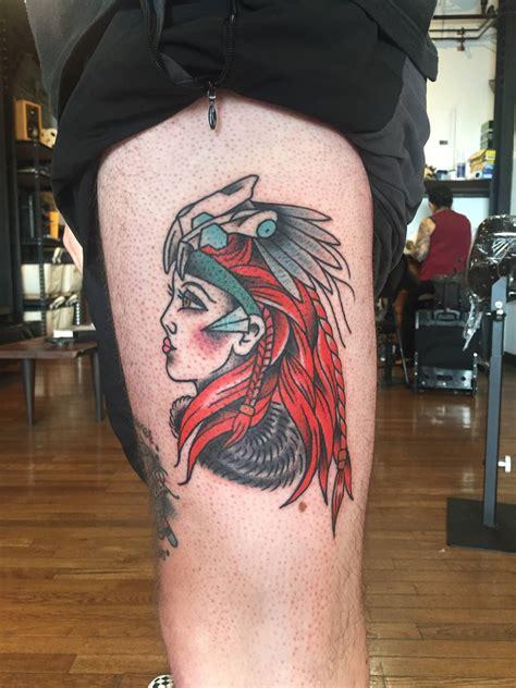 horizon tattoo my horizon zero latestgames