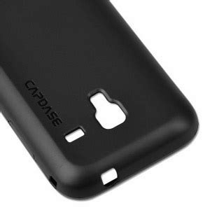 Samsung Galaxy J1 Ace Softcase Soft Jacket Capdase soft jacket xpose for samsung galaxy ace plus s7500 black
