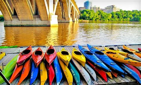 key bridge boat house free fitness classes in washington dc