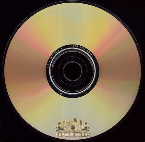 Cd Justice Crew Mix Cd 1 one crew american justice 1st press cd rap