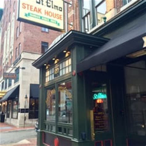St Elmo Steak House Indianapolis In by St Elmo Steak House 372 Photos Steakhouses 127 S