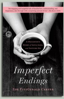 imperfect faces books book review quot imperfect endings quot by zoe fitzgerald