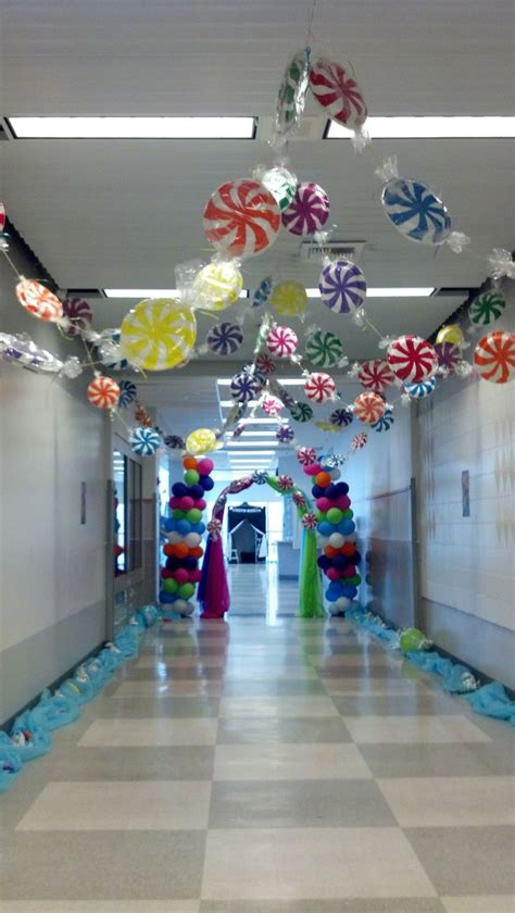 Decorating Ideas With Crepe Paper Streamers Best 25 Candy Land Theme Ideas On Pinterest Candy Land