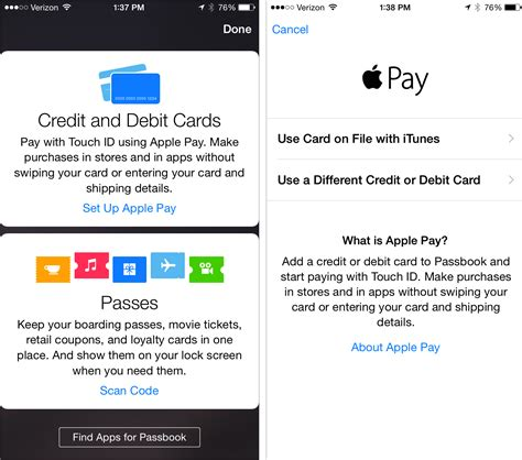 can i make payment using debit card how to use apple pay tidbits