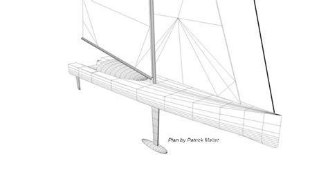 construire safran bateau tutos