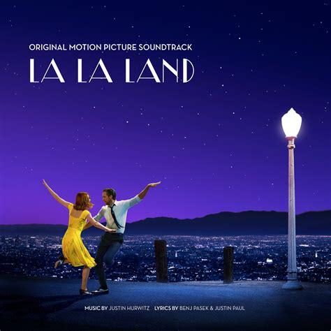 original land la la land original motion picture soundtrack